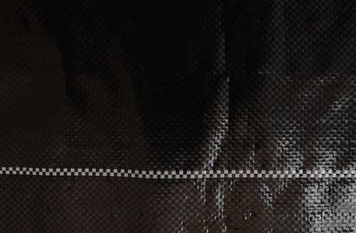 黑色防草布