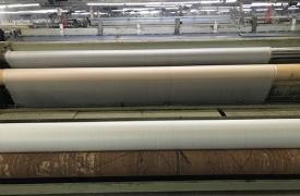透光大棚保温被专用PE编织布