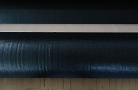 Special woven base cloth for tents